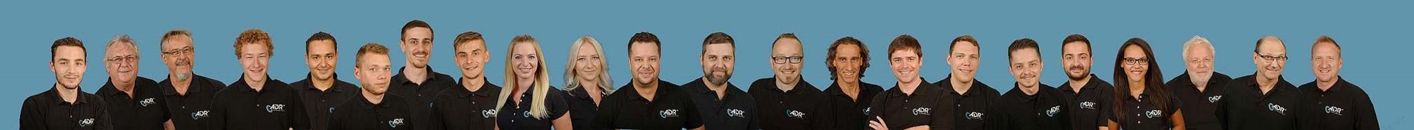ADR Team